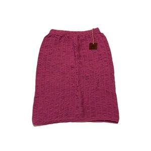 POOF! Scrunch Skirt! NWT!